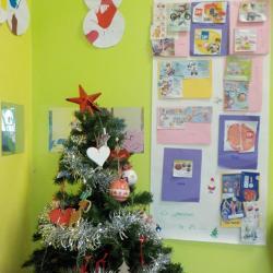 Liste de Noël des enfants
