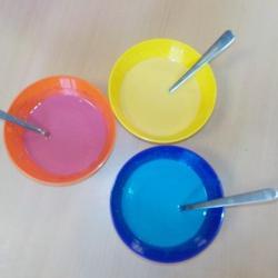 Fabrication peinture