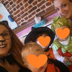 Déguisements Halloween 2017